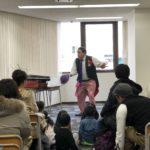 英語でマジックイベントのマジシャンが城田優さんと相模屋さんのCMで共演されています^^