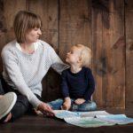 子どもを「褒める」時は、「過去の我が子」を基準に。