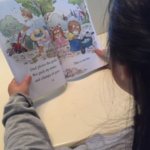 『読解力』を付けていく上で大切なのは、語彙力・思考力・想像力!