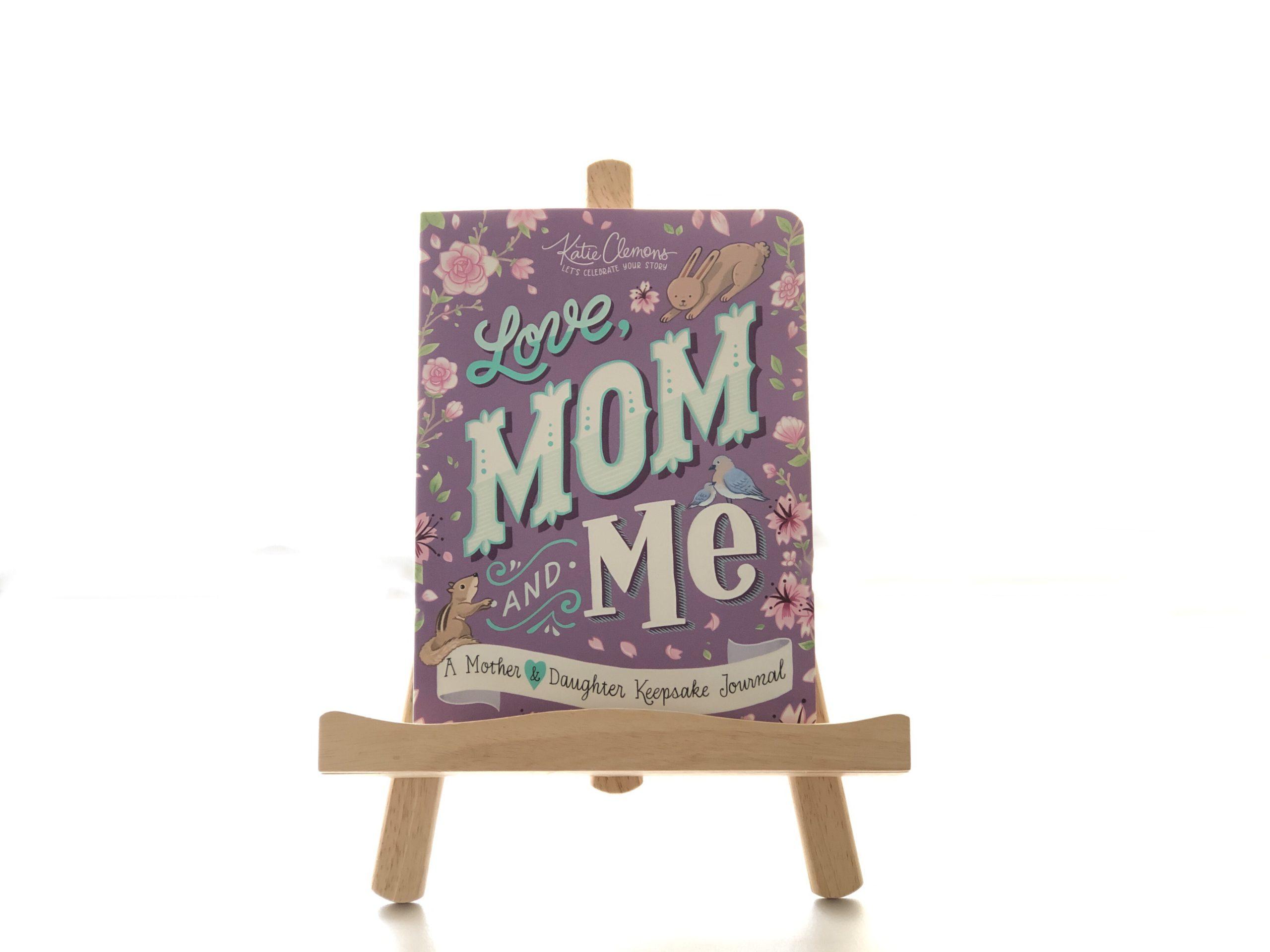 おうち英語なバイリンガル子育てがより楽しくなる!母の日から始める親子の英語版交換ノート