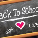 Back to School キャンペーンを開催させて頂くことになりました!