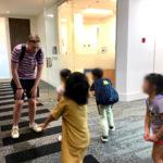 「親子留学に行く前に親子で交流するチャンスがあるのは心強い‼️」と、このプログラムに参加させていただく事を決めました。