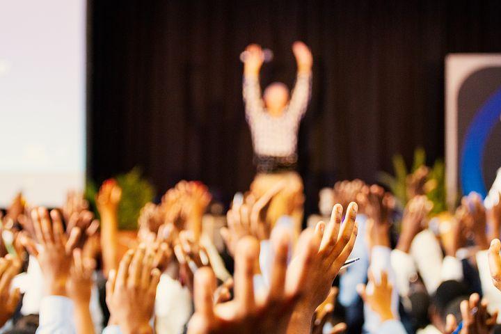 人前が苦手だった子がプレゼンテーションを楽しめるようになったポイントはコレでした!