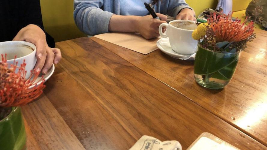 こども留学に詳しい現役子育て中の海外移住パパさんによるお茶会のご案内