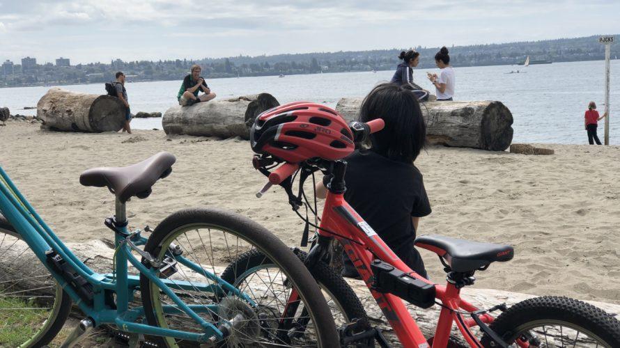 カナダ・バンクーバーでの親子留学中の週末の過ごし方