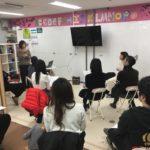 小学生留学プログラムの質問会を開催レポとオンライン質問会のお知らせ