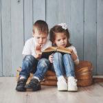 『おうち英語なバイリンガル育児のホームスクーリング。絵本選びはどのようにしている?』