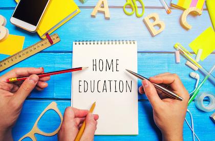 休校/休園 期間のおすすめな家庭学習や過ごし方は…、主体性・興味関心・自己肯定感を伸ばすスタイル!